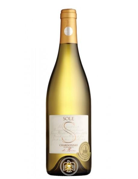 Recas Sole - Chardonnay