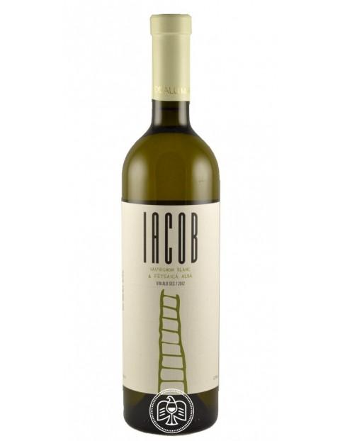 Davino - Iacob - Alb