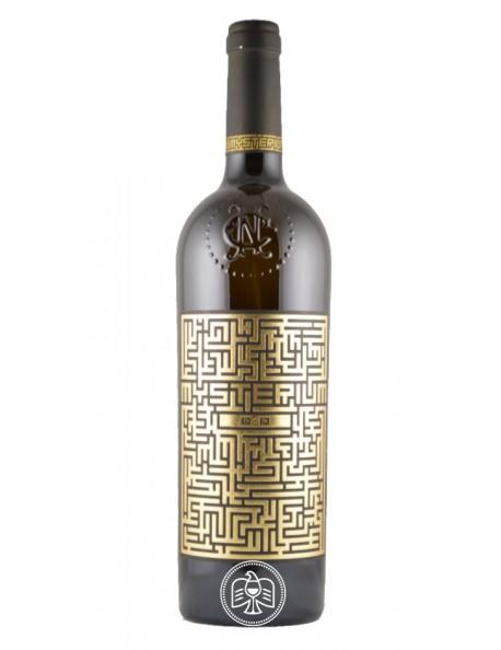Jidvei - Mysterium - Traminer, Sauvignon Blanc