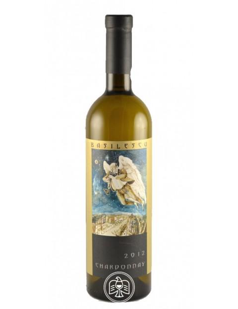 Basilescu - Ingerii din Micul Paris - Chardonnay