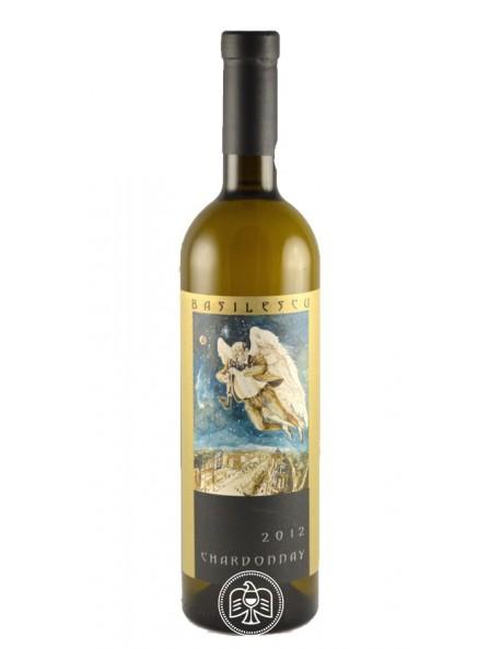 Crama Basilescu Ingerii din Micul Paris - Chardonnay