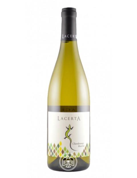 LacertA - Chardonnay Reserva