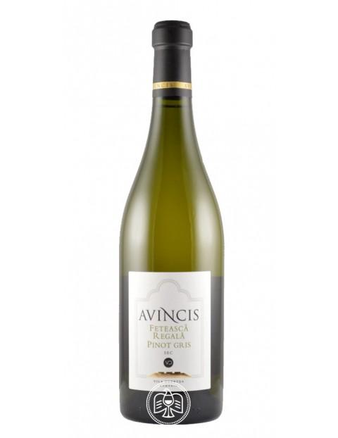 Avincis - Feteasca Regala, Pinot Gris