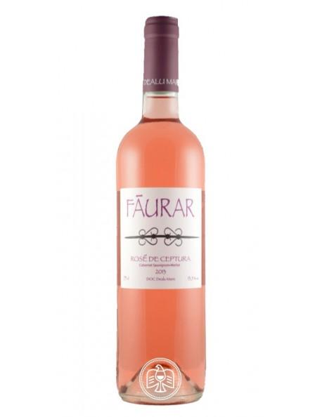 Davino - Faurar - Rose