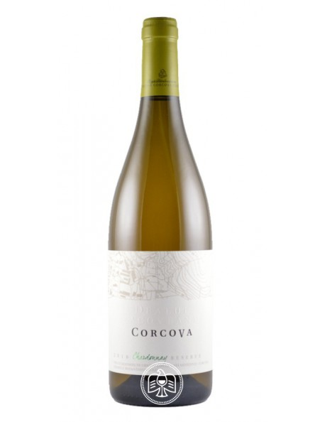Corcova - Reserve - Chardonnay