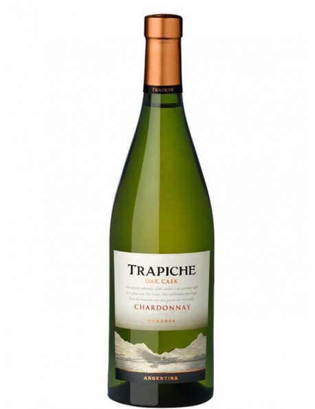 Trapiche - Chardonnay - Oak Cask