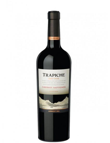 Trapiche - Cabernet Sauvignon - Oak Cask