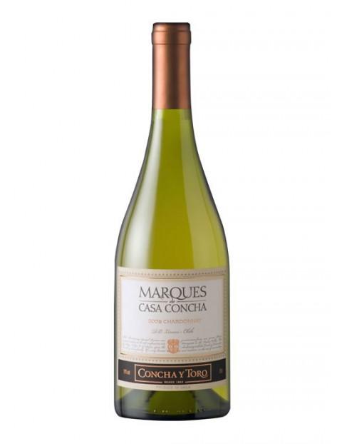 Concha Y Toro - Marques de Casa Concha - Chardonnay