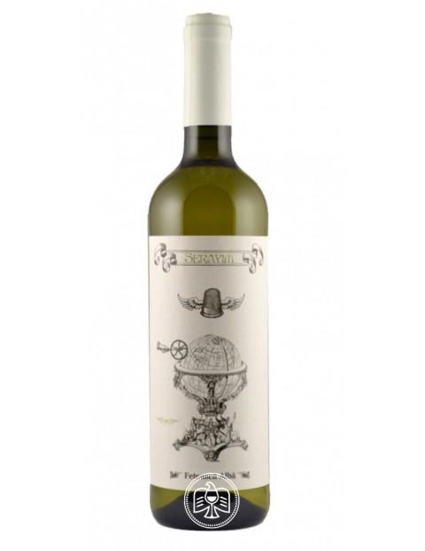 Licorna Winehouse Serafim - Feteasca Alba