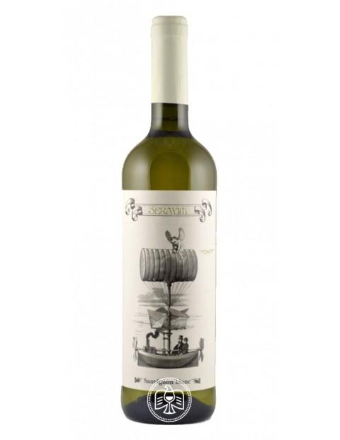 Licorna Winehouse Serafim - Sauvignon Blanc