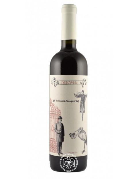 Licorna Winehouse Serafim - Feteasca Neagra