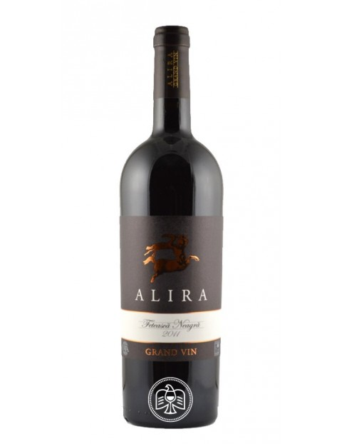 WineRO Alira Grand Vin - Feteasca Neagra