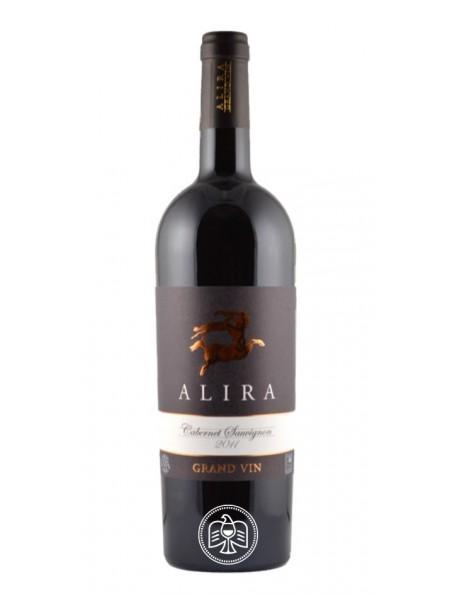 Alira - Grand Vin - Cabernet Sauvignon