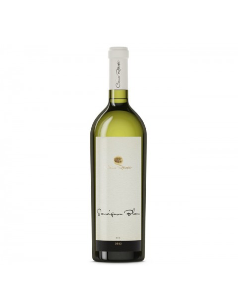 Ratesti Premium Sauvignon Blanc
