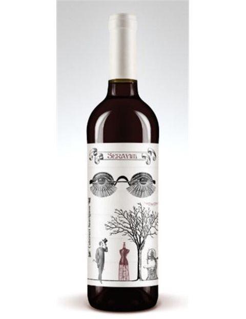 Licorna Winehouse Serafim - Cabernet Sauvignon