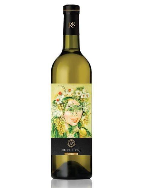 Recas Regno Recas - Sauvignon Blanc