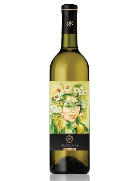 Recas Regno Recas - Pinot Grigio