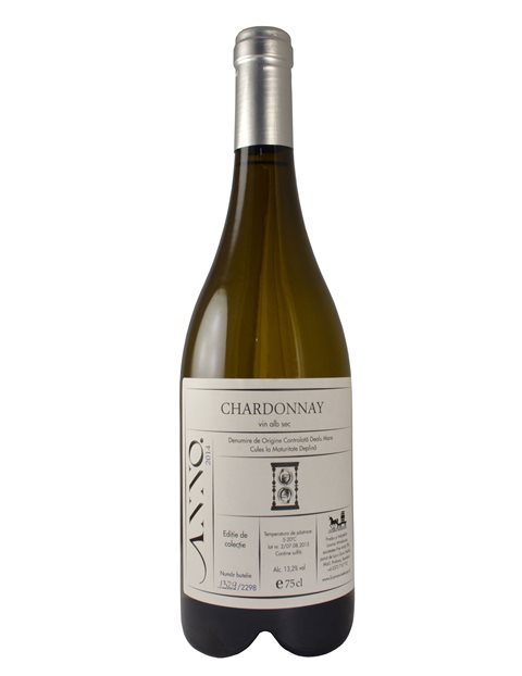 Licorna - Anno - Chardonnay