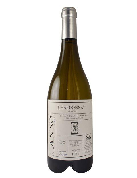 Licorna Winehouse Anno 2014 - Chardonnay