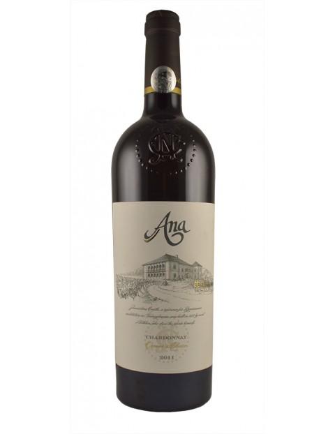 Jidvei Ana - Chardonnay