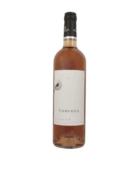 Colectia Corcova - Rosé - Cabernet Sauvignon, Merlot, Shiraz