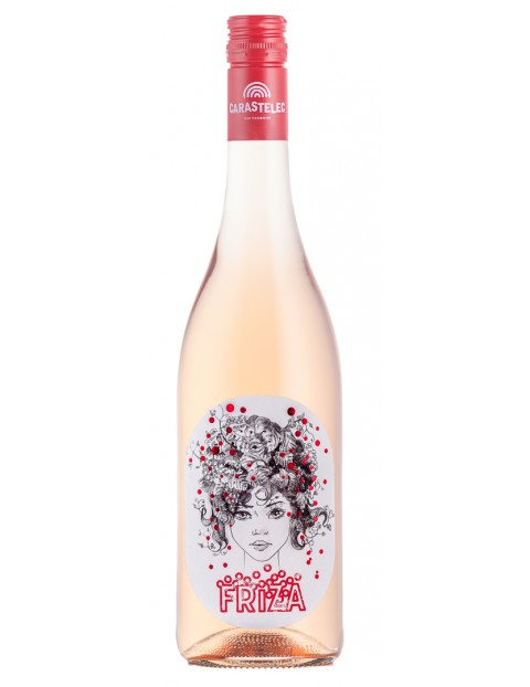Vinca Friza Rose - Pinot Noir