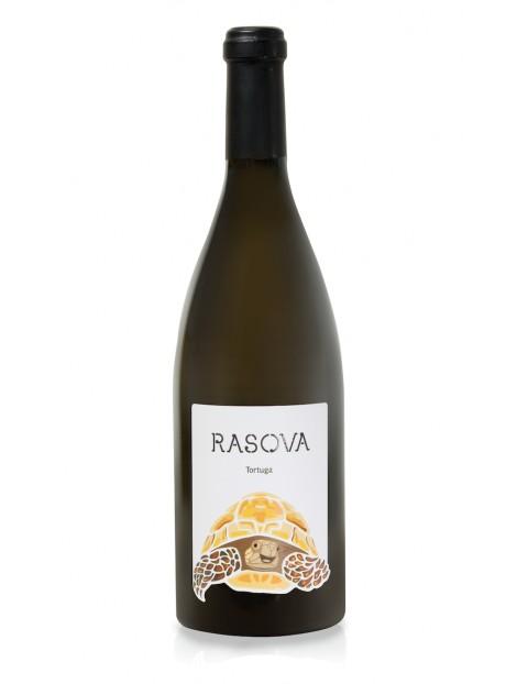 Rasova Tortuga Alb - Chardonnay, Sauvignon Blanc