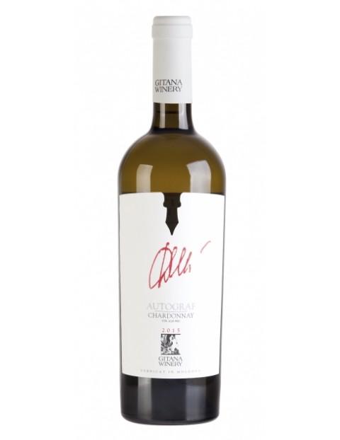 Gitana Autograf- Chardonnay
