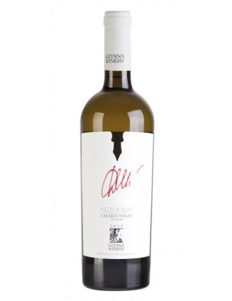 Gitana - Autograf - Chardonnay