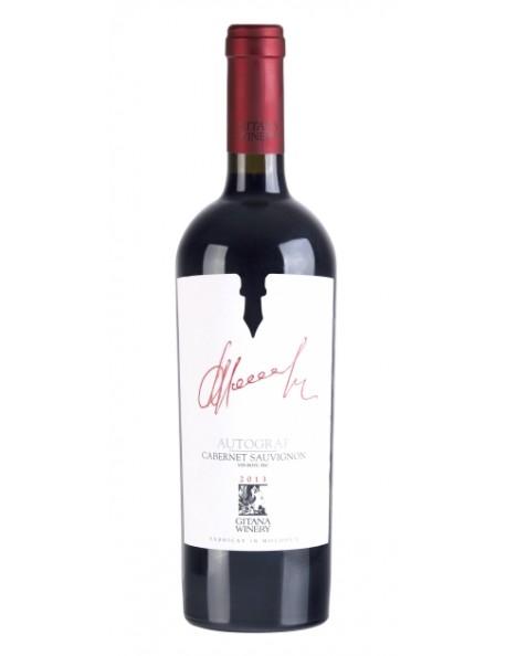 Gitana - Autograf - Cabernet Sauvignon