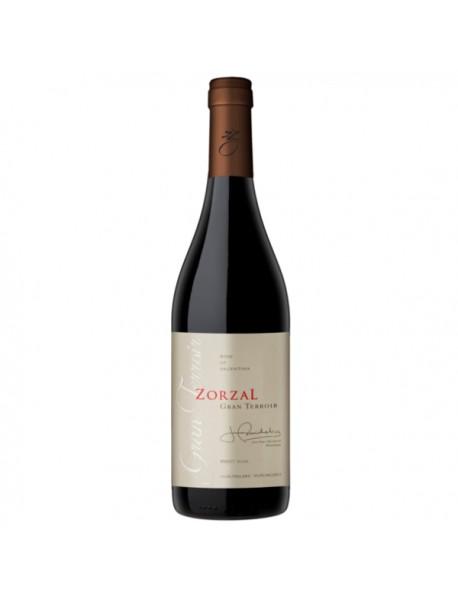 Zorzal Pinot Noir Gran Terroir
