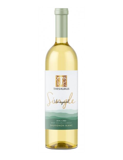Thesaurus Single Vineyard - Sauvignon Blanc