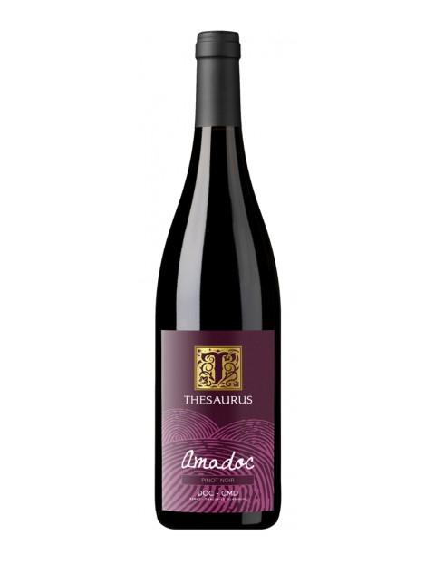 Thesaurus Amadoc - Pinot Noir