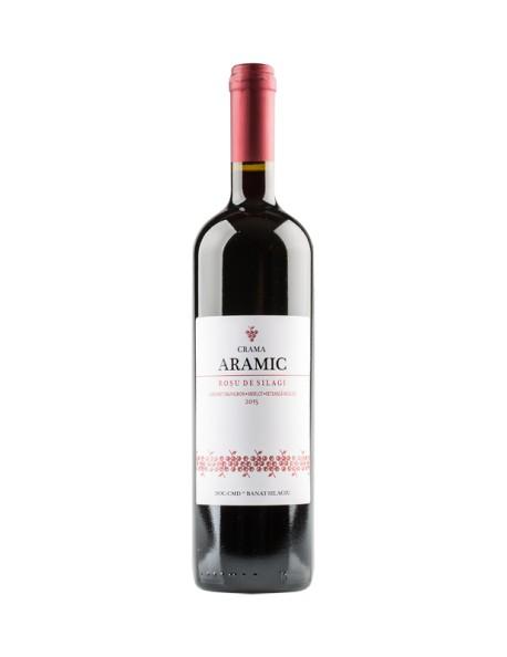 Aramic - Sauvignon Blanc