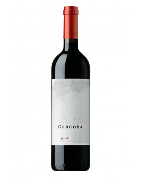 Corcova - Syrah