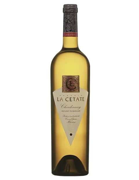 Oprisor - La Cetate - Chardonnay