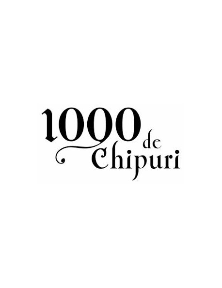 1000 DE Chipuri CANTEA- Cabernet Sauvignon