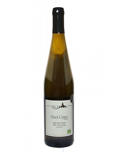 Lechburg Pinot Grigio Lechinta