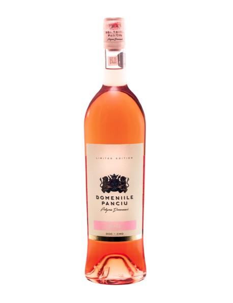 Domeniile Panciu Rose - Cabenet Sauvignon
