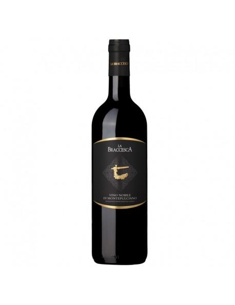Antinori - La Braccesca - Vino Nobile di Montepulciano