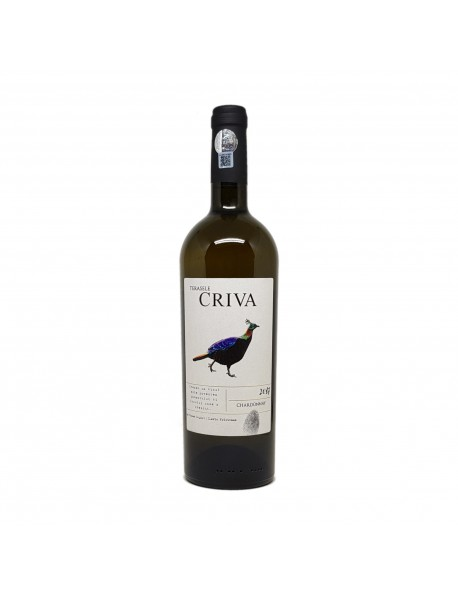 Cepari Criva - Chardonnay