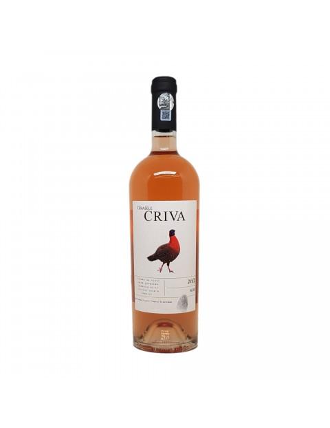 Cepari Criva Rose- Cabernet Sauvignon