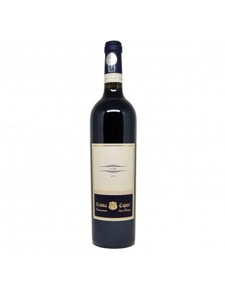 Crama Cepari Cuvee - Cabernet Sauvignon, Pinot Noir, Negru de Dragasani