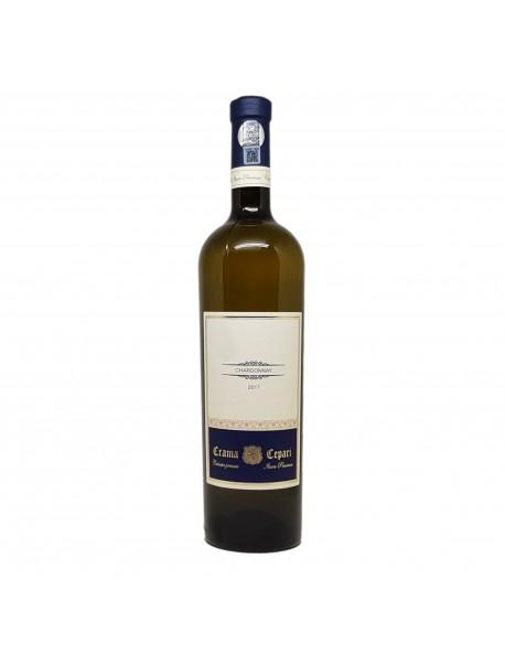 Crama Cepari- Chardonnay