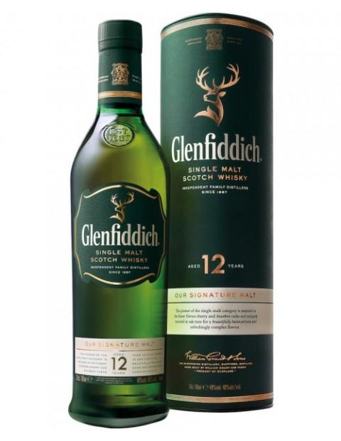 Glenfiddich 15 Y.O.