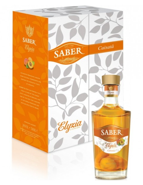 Saber Elyzia Premium Afinată