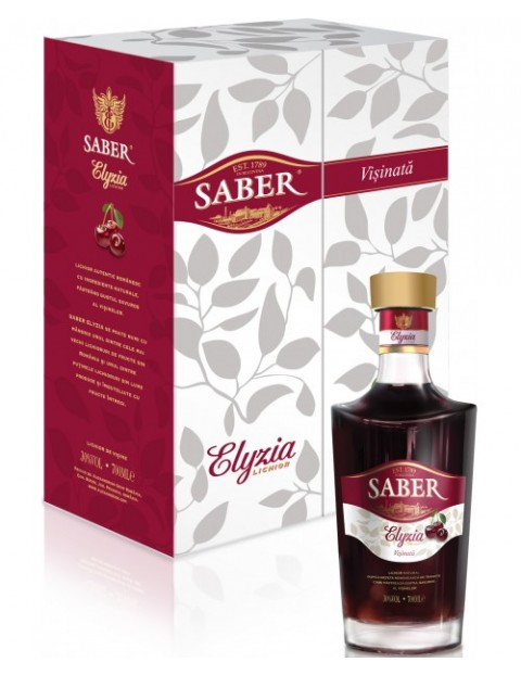 Saber Elyzia Premium Visinata