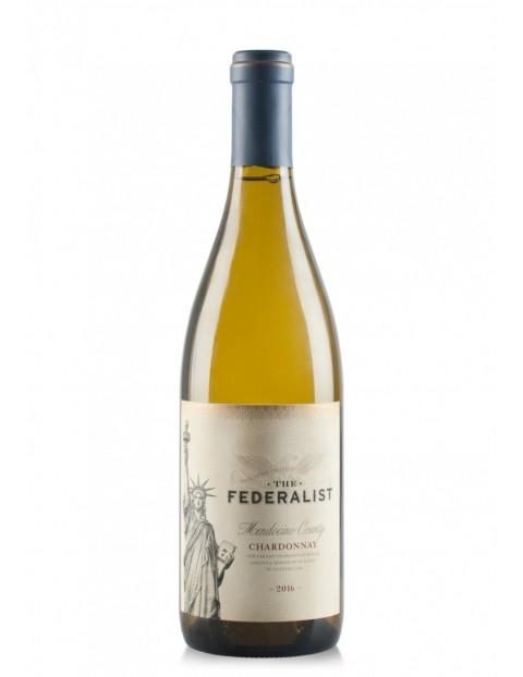 Federalist - Chardonnay