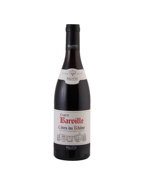 Barville - Cotes Du Rhone - Blanc