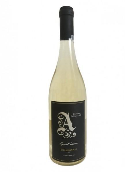 Anastasia - Special Reserve - Chardonnay